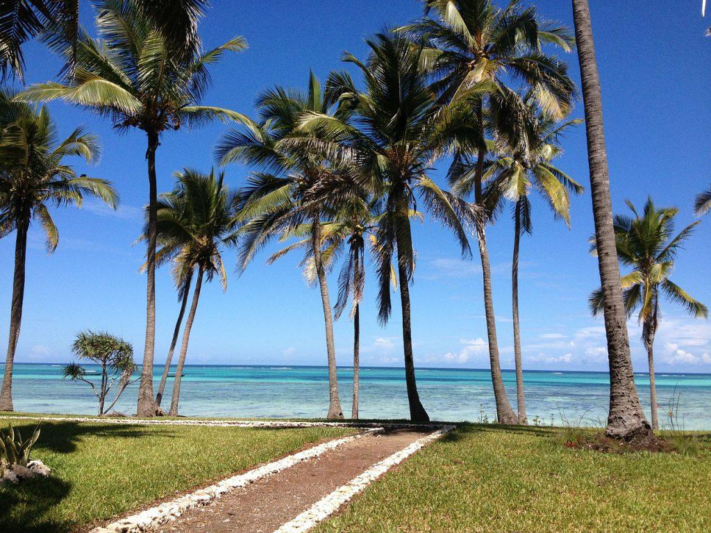 Beste reistijd Zanzibar Tanzania