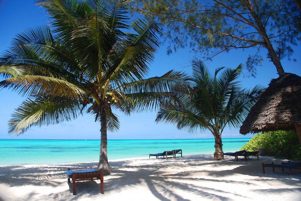 Beste reistijd Zanzibar Tanzania strand rondreis safari