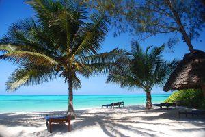 Groepsreis Zanzibar Tanzania strand rondreis safari