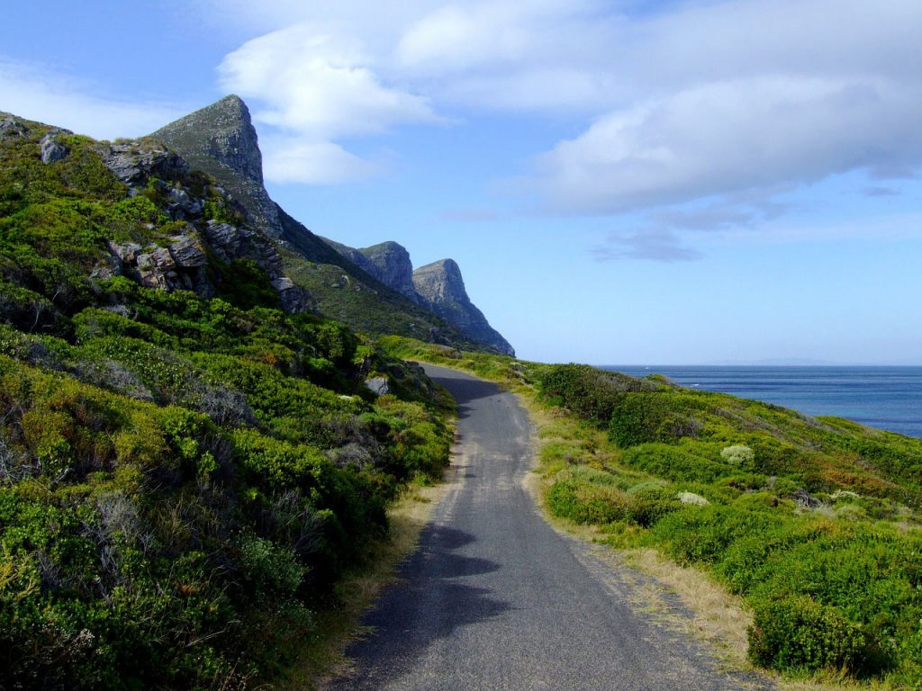 Beste reistijd Tuinroute Zuid Afrika