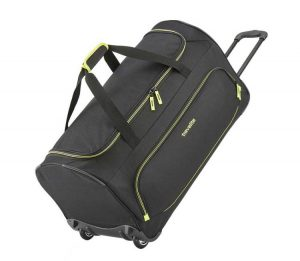 Reistas safari Travelite Basics Fresh Trolley Travel Bag 71